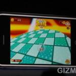 Juego de Sega para el iPhone